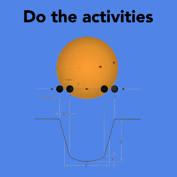 Do the Activities